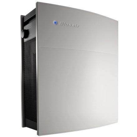 Blueair 403 Gas & Odour SmokeStop Air Purifier