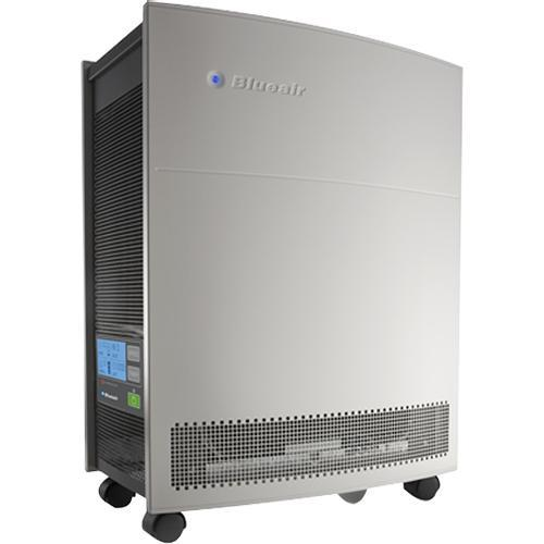 Blueair 650E HEPASilent Air Purifier