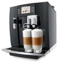 Jura GIGA 5 Piano Black coffee machine