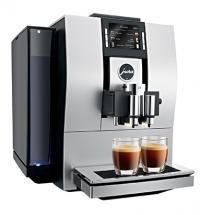 Jura Z6 Satin Silver coffee machine