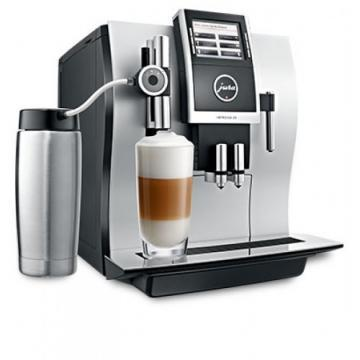Jura IMPRESSA Z9 Aluminium coffee machine