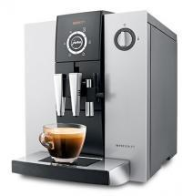 Jura IMPRESSA F7 Platin coffee machine