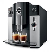 Jura C55 Platinum coffee machine