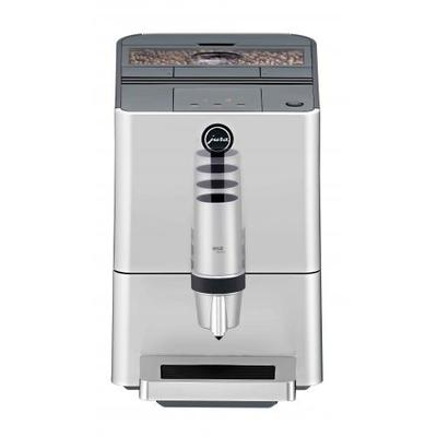 Jura ENA Micro 5 Silver coffee machine