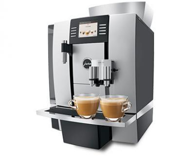 Jura GIGA W3 Professional coffee machine