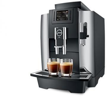 Jura WE8 Professional coffee machine