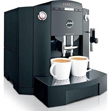 Jura IMPRESSA XF50 Classic coffee machine