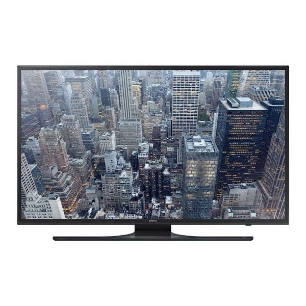 "Samsung UN40JU640D 40"" 4K Ultra HD Smart LED TV"