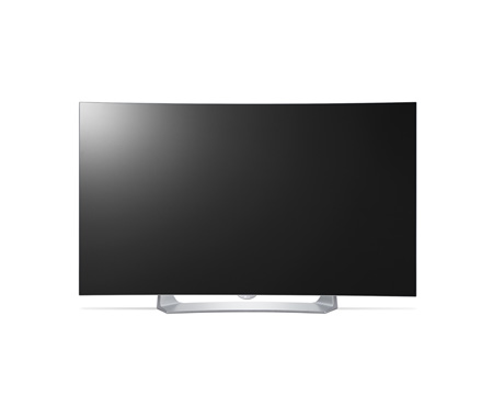"LG 55EG9100 55"" 3D 1080p OLED Curved Smart Pencil Thin HDTV"