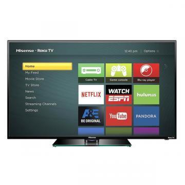 "Hisense 40H4C 40"" Smart LED TV"