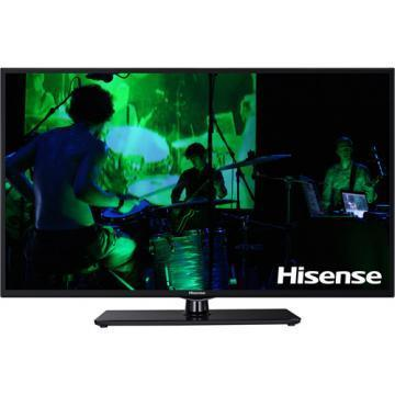 "Hisense 40H5 40"" 1080p Smart WIFI Internet Thin LED HD TV"