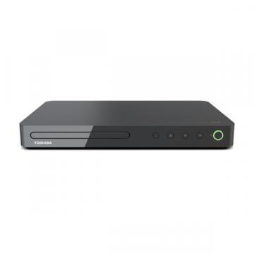 Toshiba BDX2400 Symbio Blu-Ray / DVD / Streaming Media Box