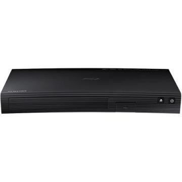 Samsung BD-JM57 Smart Wi-Fi Blu-ray Player