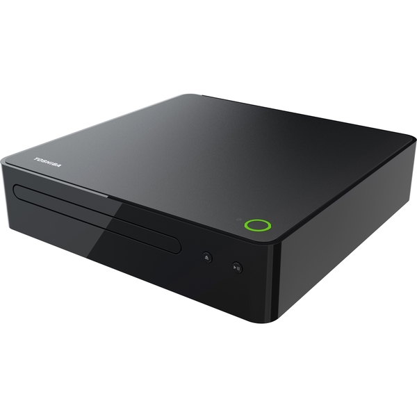 Toshiba BDX3500 Symbio Streaming Media and Blu-ray Player