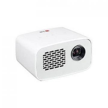 LG PH300W Minibeam LED Projector with Digital Tuner