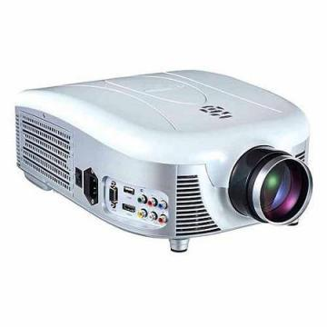 Pyle PRJD907 LED Widescreen Projector
