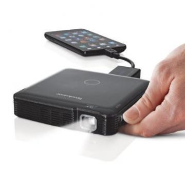 AAXA P4X Pico Pocket Projector