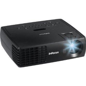 InFocus IN1110a DLP XGA Portable Projector