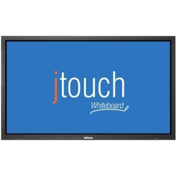 "InFocus JTouch 65"" Wireless collaboration solution"