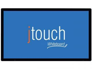 "InFocus JTouch 65"" with built in whiteboard"