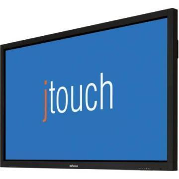"InFocus JTouch 70"" Interactive touch display"