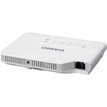 Casio Slim XJ-A242 DLP Projector