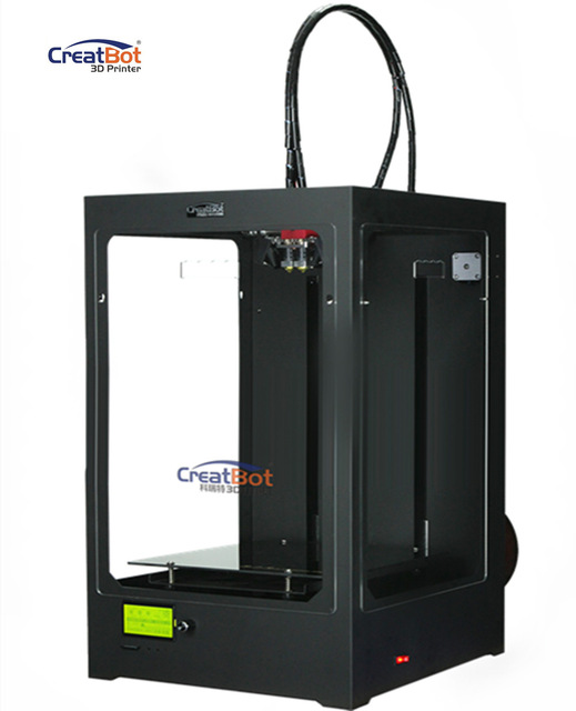 CreatBot DM plus 3D Printer