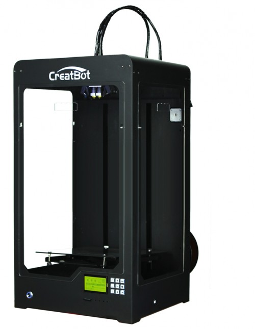 CreatBot DX plus 3D Printer