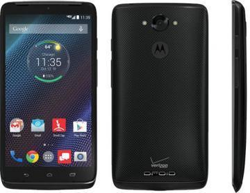 Motorola DROID Turbo XT1254 32GB