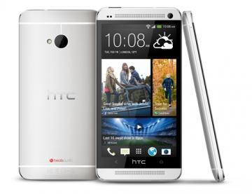 HTC One M7 32GB Smartphone