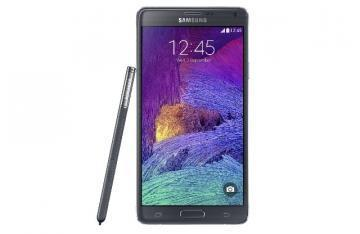 Samsung Galaxy Note 4 N910v 32GB Smartphone