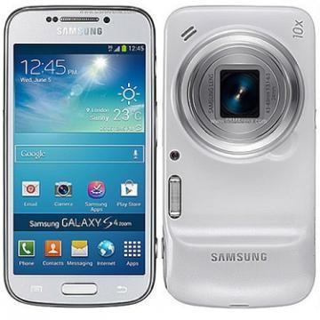 Samsung Galaxy S4 Zoom C105A 16GB Camera Smartphone