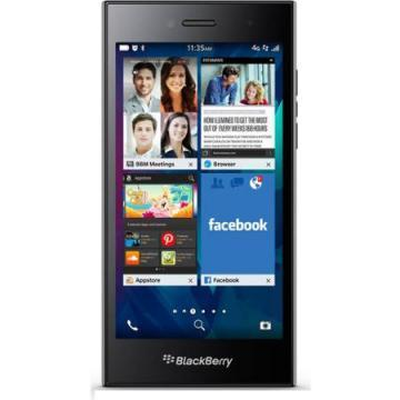 BlackBerry Leap STR100-2 16GB Smartphone