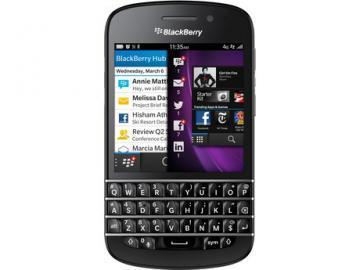 BlackBerry Classic SQC100-2 16GB Cell Phone