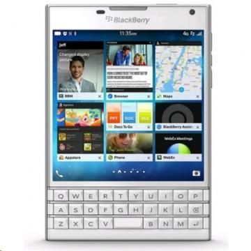 BlackBerry Passport SQW100-1 Cell Phone