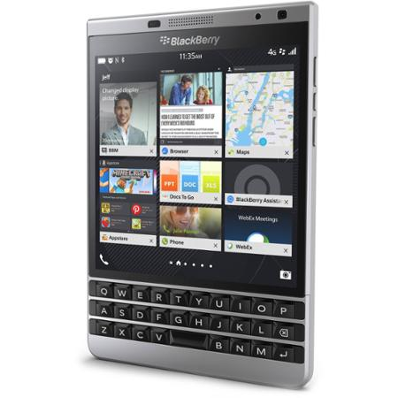 Blackberry Passport SQW100-4 32GB Smartphone