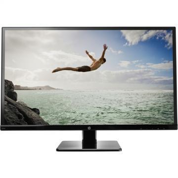 "HP Home 27sv 27"" LED LCD Monitor"