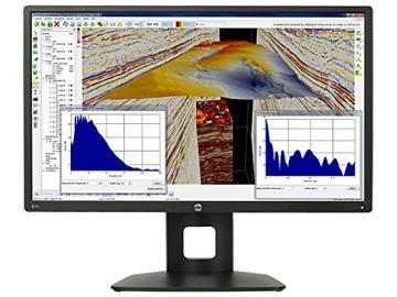"HP Business Z27s 27"" LED LCD Monitor"