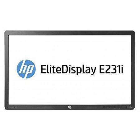"HP Business E231i 23"" LED LCD Monitor"