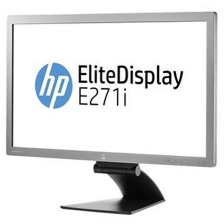 "HP Business E271i 27"" LED LCD Monitor"