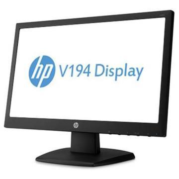 "HP Business V194 18.5"" LED LCD Monitor"