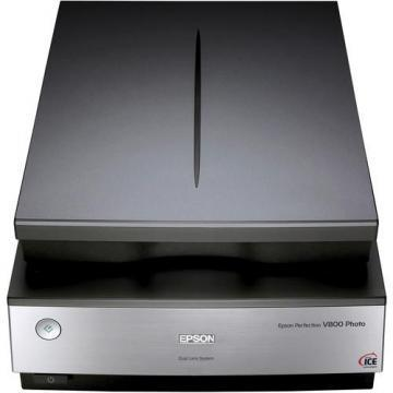 Epson Perfection V800 Flatbed Scanner