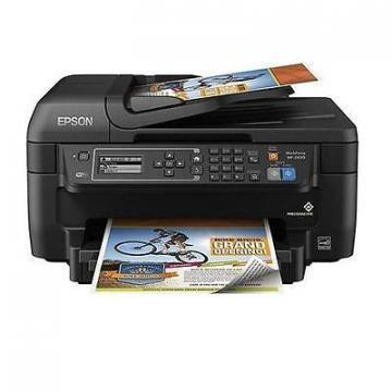 Epson WorkForce 2650 Inkjet Multifunction Printer