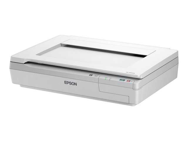 Epson WorkForce DS-50000 Flatbed Scanner
