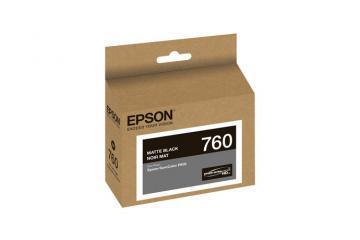 Epson UltraChrome HD T760 Ink Cartridge