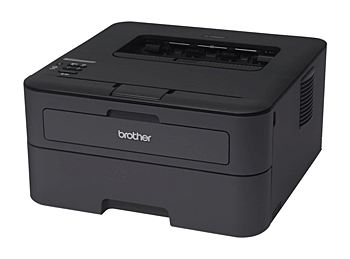 Brother HL-L2340DW Monochrome Laser Printer
