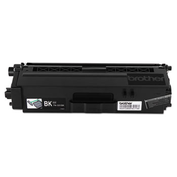Brother TN331BK Toner Cartridge – Black
