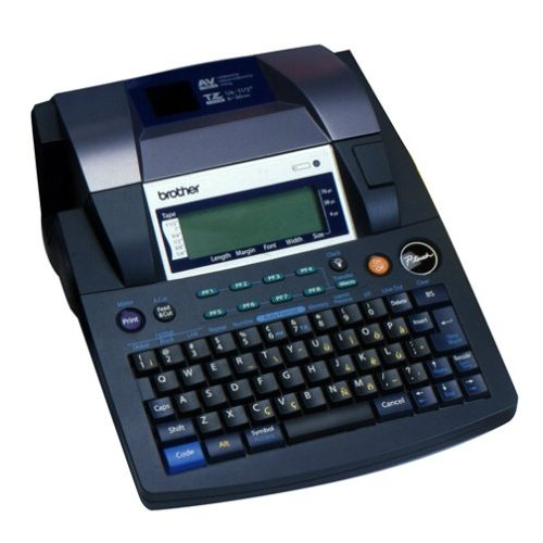 Brother P-touch PT-9600 Thermal Transfer Printer