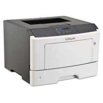 Lexmark MS410D Laser Printer Monochrome