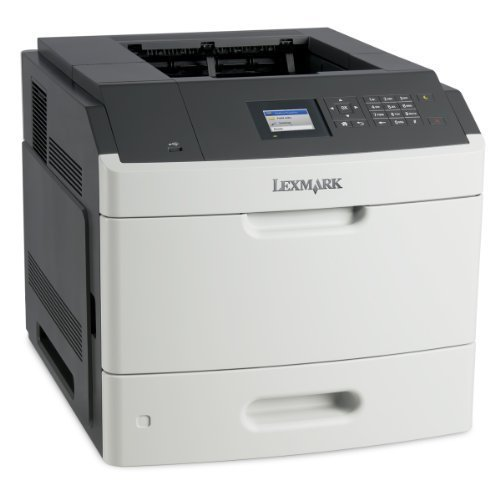 Lexmark MS812DN Laser Printer Monochrome